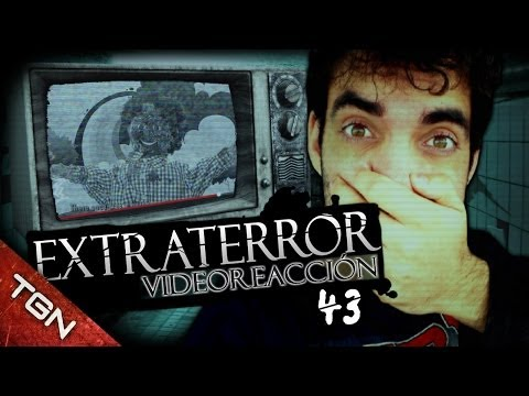 Extra Terror Video reacción 43#: PETE THE MEAT PUPPET