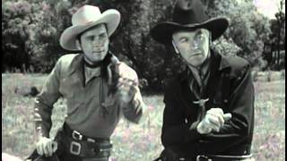 Law of the Pampas, Hopalong Cassidy 1939