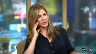 Jennifer Aniston Fires Back at Bill O