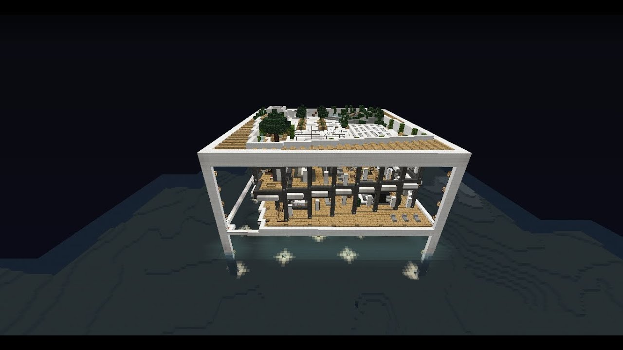 Minecraft le case ville pi belle del mondo download for Le case piu belle arredate