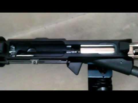 Precision Firearms 18 inch Stainless Steel Heavy Barrel AR-15 Upper Reciever