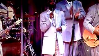 "Lord I'm Willing - Lee Williams & The Spiritual QC's, ""Tell the Angels"""