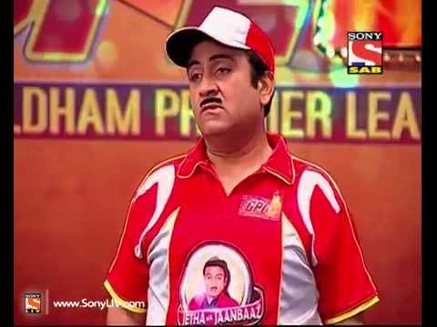 Taarak Mehta Ka Ooltah Chashmah - Episode 1445 - 2nd July 2014 video