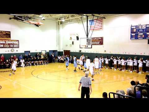 2 | St Anthony High School ( New Jersey ) Vs Newark Central High School ( New Jersey )