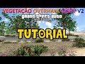 TUTORIAL NOVA VEGETAÇÃO OVERHAUL LIGHT V2 GTA SA PC FRACO E NOTEBOOK FULL HD 1080p60