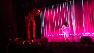 Key West Burlesque Extravaganza 2011 [Roxi DLite]