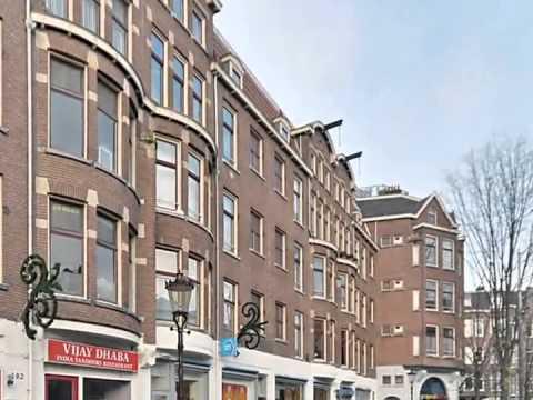 Amstelveenseweg 192 I, 1075 XR Amsterdam