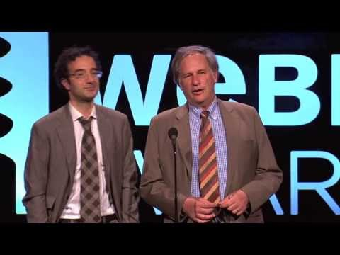17th Annual Webby Awards Full Show