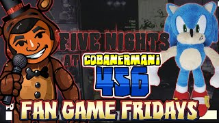 Fan Game Fridays - Five Nights At Cobanermani456