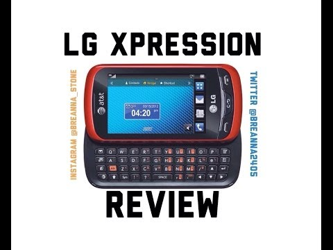 LG Xpression Review (4)