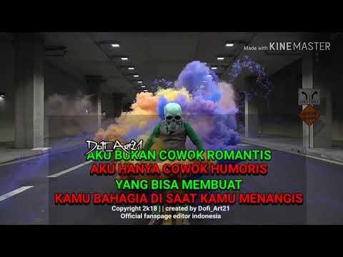 Bom Smoke+kata-kata
