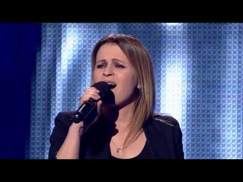 "The Voice of Poland - Kasia Dereń - ""Move in the Right Direction"