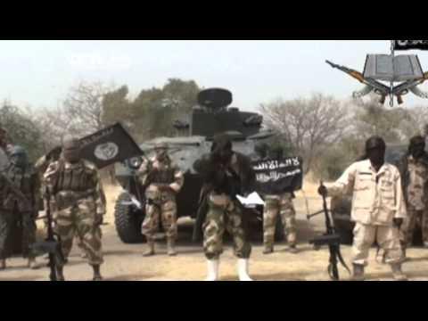 Nigeria's Boko Haram Amnesty Debate