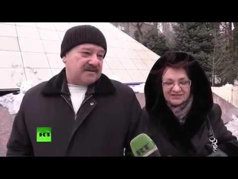 Три года  достоинств  последствий войны на Украине