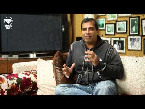 In Conversation with Mr Shailendra Singh Sunburn Festival