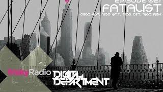 Digital Department -  Fatlalist 021