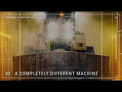 Cat® D6 Dozer | Road of Innovation – Part 3