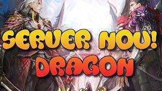 Metin2ro Server Nou Dragon Ep 9!AM FACUT LVL 75!