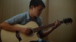 Yêu Lại Từ Đầu - Khắc Việt (Guitar Solo)