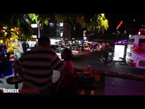 You Again Bar | Bangkok Nightlife