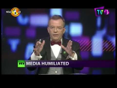 cross talk tv1 13th |eng