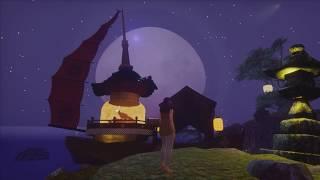 2017 8 26 VWT Sansar @ Wandering Isles, By Nya Alchemi