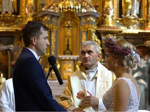 Marzena & Ireneusz - Teledysk Ślubny | STUDIO-KADR.PL