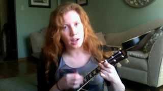 Amber Benson - Tara's Song