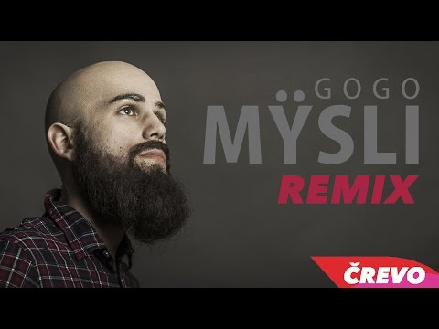 GOGO - MŸSLI (D.Kop & FadeX Remix) OFFICIAL VIDEO