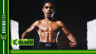 THE GROWING HATE FOR SHAKUR STEVENSON UNDEFEATED OLYMPIAN (UNPACKED!)