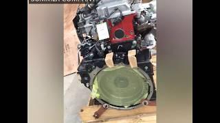 100% New & Genuine HINO J05E Diesel Engine   Summex Excavator Parts