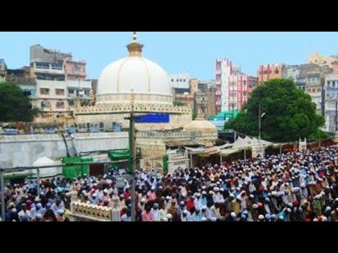 Ziarat e Dargah Sultan e Hind Hazrat Khwaja Garib Nawaz [R.A.], Ajmer Sharif.