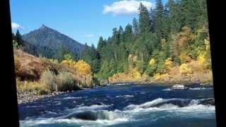 Rogue River Orégon
