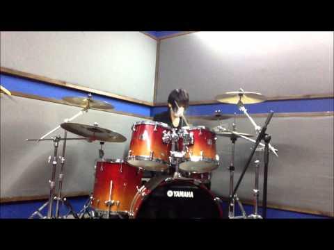 vistlip System Down [ Drum Cover ]