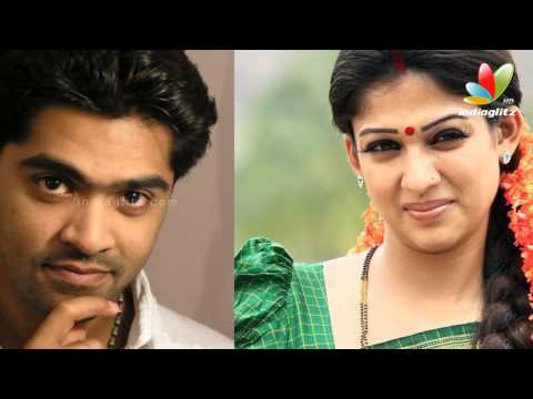 Nayanthara Meets Simbu In The Shooting Spot After 7 Years | Hot Tamil Cinema News video