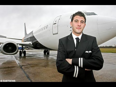 Flat Earth:Confessions of An Airline Pilot