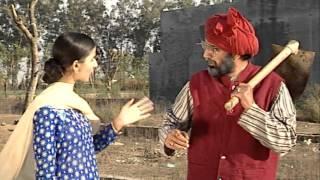 Bhajna Amli - Bhajna Amli Kabran Ch  - Goyal Music - Official Comedy