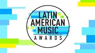 LATIN AMERICAN MUSIC AWARDS 2018   TODOS LOS GANADORES