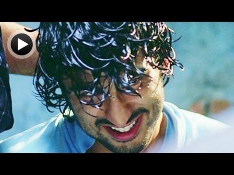 Arjun Kapoor As AJAY - Aurangzeb