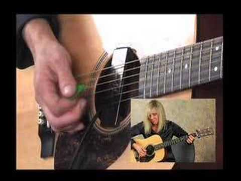 acoustic rhythm guitar lesson how to play the blues zz top