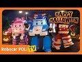 Happy Halloween Robocar POLI Childrern Song mp3