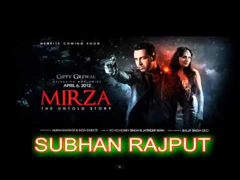 Pind Naanke - 2012 Mirza The Untold Story - Gippy Grewal -brand New Punjabi Song 2012 video