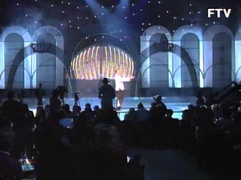 Toni Cetinski - Čovjek od leda @ Miss BiH 2005