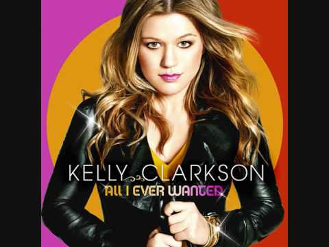 Kelly Clarkson - Tip Of My Tongue
