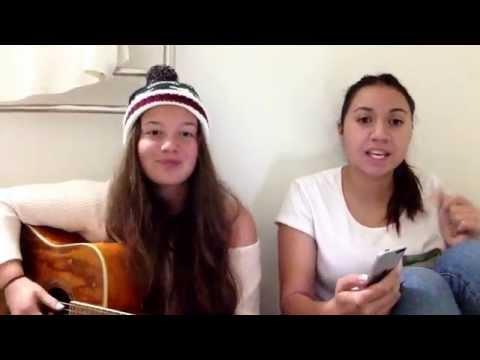 Rhyan and Bailey Mashup