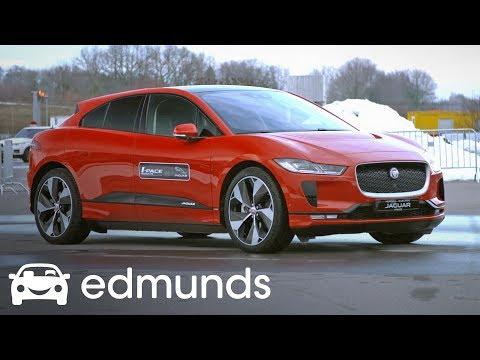 2019 Jaguar I-Pace Review | Test Drive | Edmunds