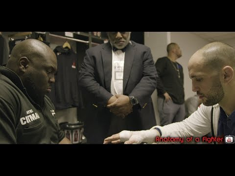 Inside Look: UFC 220 Fight Night - The Moment Before & After The Madness
