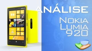 Nokia Lumia 920 [Anlise de Produto] - Tecmundo