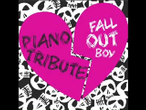 Dance, Dance (Fall Out Boy Piano Tribute)