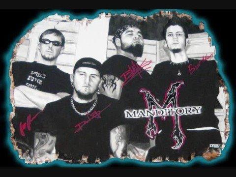 Manditory - Wanderer